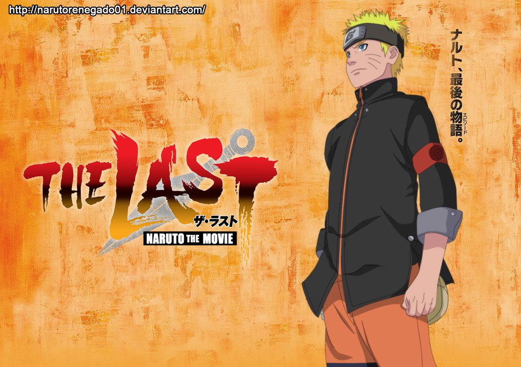 Good Wallpaper Naruto Orange - Naruto-The-Last-Movie-HD-Wallpaper  Collection_798710.png